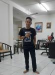 MohdNor, 20  , Semporna