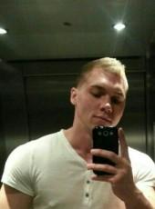 Vyacheslav, 29, Russia, Pavlovskiy Posad