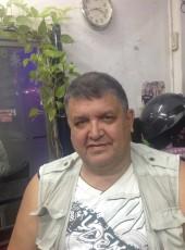 Aleksey, 63, Russia, Khimki