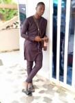 gnonhoueprince, 24, Cotonou