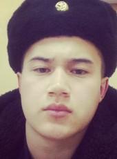 Ruslan, 21, Россия, Северодвинск
