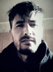 Bakhtiyer, 34, Russia, Zarechnyy (Sverdlovsk)