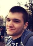 Viktor, 22, Moscow