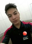 Luis , 20  , Guatemala City