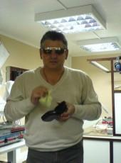 andrey, 56, Russia, Divnogorsk