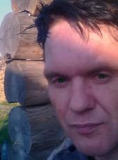 Eduard, 38, Russia, Zyryanskoye