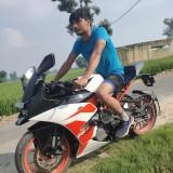 Monu, 19  , Bahadurgarh