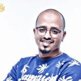 mnzr, 28  , Wad Medani