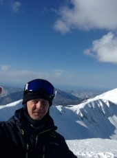 stig, 35, Russia, Krasnoyarsk
