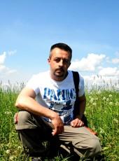Mikhail, 44, Russia, Saint Petersburg