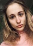 Полина Соловьёва, 18 лет, Горад Мінск