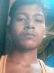 MDRASAK, 18  , Bhola