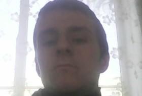 Andryukha, 21 - Just Me