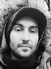fedor, 34, Russia, Moscow