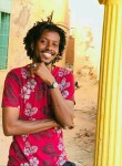 Yousif, 26  , Khartoum