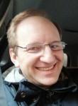 Vyacheslav, 50, Saint Petersburg