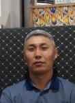 Askar, 38  , Shymkent