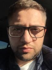 Нарек, 28, Россия, Екатеринбург