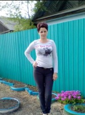 Vika, 41, Russia, Bryansk