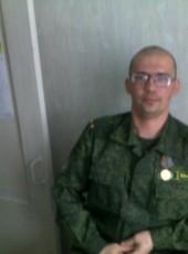 Pozyvnoy, 38, Russia, Kemerovo
