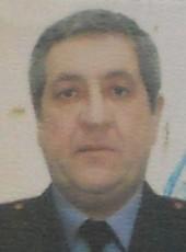 vladimir, 61, Georgia, Tbilisi