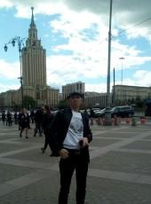 Igor, 37, Russia, Satka