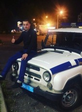 Anton, 21, Russia, Cherepovets