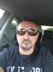 marat, 51, Russia, Novokuybyshevsk