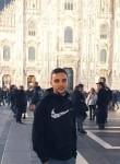 Gersi, 20  , Vercelli