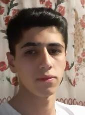 Ilkin, 18, Azerbaijan, Baku