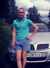 Aleksandr, 31, Russia, Onega