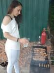 Linda, 42, Krasnoyarsk