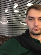 Григорий, 27, Россия, Москва