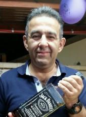 Igor Drukar, 56, Israel, Dimona