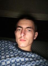 Alyas , 21, Abkhazia, Sokhumi