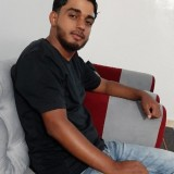 عبدالعالي , 22  , Tobruk