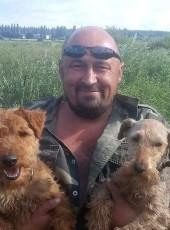 Тарас, 46, Ukraine, Severodonetsk
