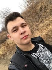 zhenya, 24, Russia, Blagoveshchensk (Amur)
