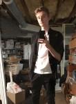 Brian, 18  , Asheville