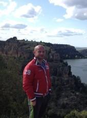 Олег, 37, Spain, Valdemoro