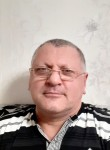 Roma, 52, Yagry