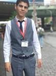 Muhammet, 18, Istanbul