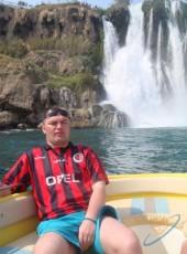 Oleg, 46, Russia, Pskov