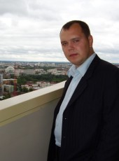 Dima, 38, Russia, Yekaterinburg