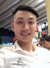Huy, 23, Vietnam, Don Luan
