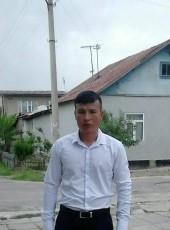 Azamat, 23, Uzbekistan, Samarqand
