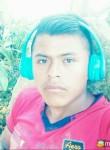 Marcelino, 18  , Panzos