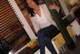 Inna, 36 - Just Me