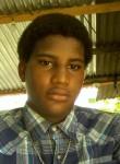 Breyson, 18, Tegucigalpa