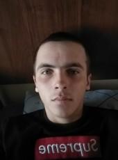Aleksandr, 20, Russia, Novorossiysk